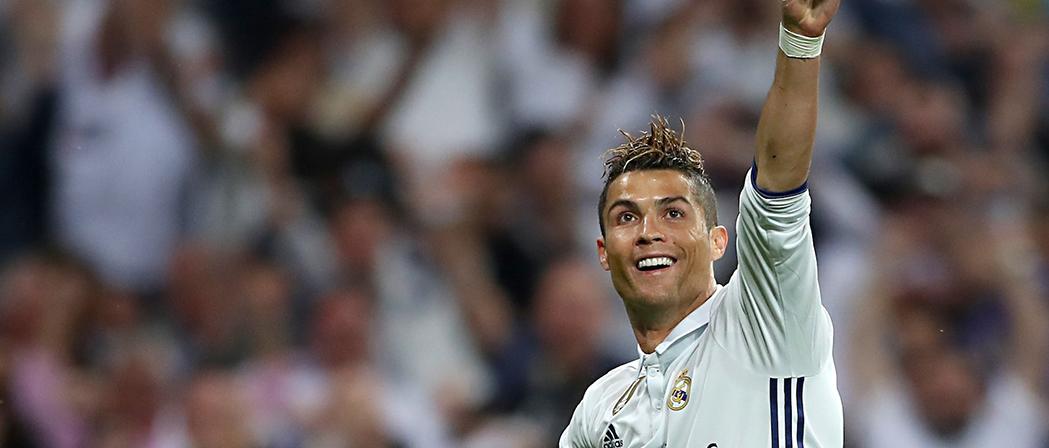 Cristiano Ronaldo 1/33