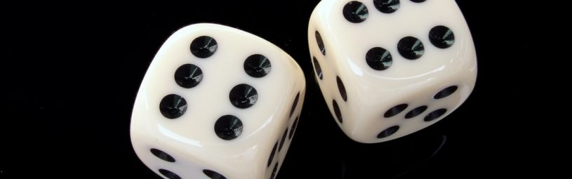 betting odds explanation dice