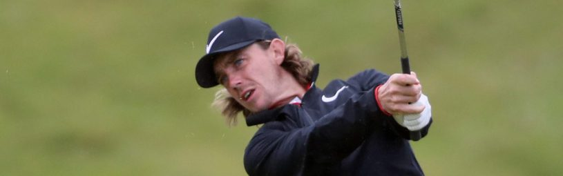 England's Tommy Fleetwood