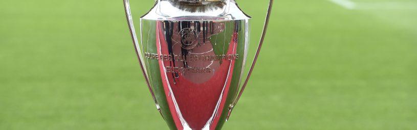 Monaco Juventus Champions League