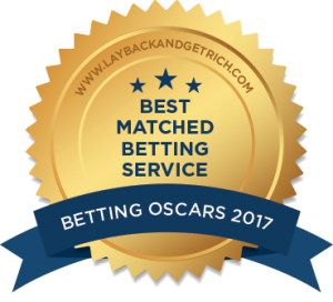 best matched betting service award