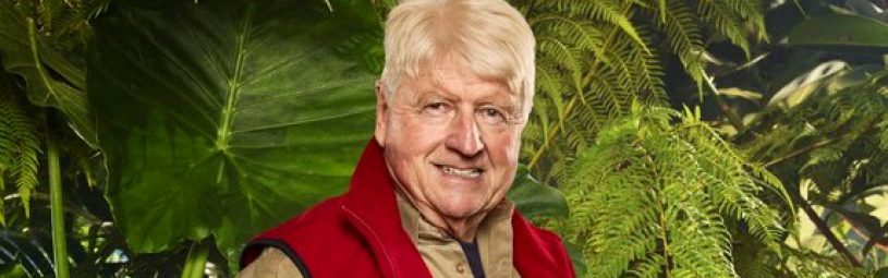 FOR IMMEDIATE USE From ITV StudiosI'm A Celebrity Get Me Out Of Here: SR17 on ITVPictured: Author and Ex Politician STANLEY JOHNSONThis photograph is (C) ITV Plc and can only be reproduced for editorial purposes directly in connection with the programme or event mentioned above, or ITV plc. Once made available by ITV plc Picture Desk, this photograph can be reproduced once only up until the transmission [TX] date and no reproduction fee will be charged. Any subsequent usage may incur a fee. This photograph must not be manipulated [excluding basic cropping] in a manner which alters the visual appearance of the person photographed deemed detrimental or inappropriate by ITV plc Picture Desk.  This photograph must not be syndicated to any other company, publication or website, or permanently archived, without the express written permission of ITV Plc Picture Desk. Full Terms and conditions are available on the website www.itvpictures.co.ukFor further information please contact: james.hilder@itv.com / 0207 157 3052