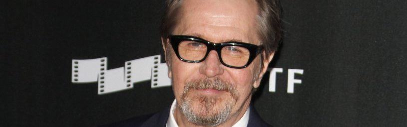 The 21st Annual Hollywood Film Awards at The Beverly Hilton Hotel in Beverly Hills, California on 11/5/17. 05 Nov 2017 Pictured: Gary Oldman. Photo credit: River / MEGA TheMegaAgency.com +1 888 505 6342