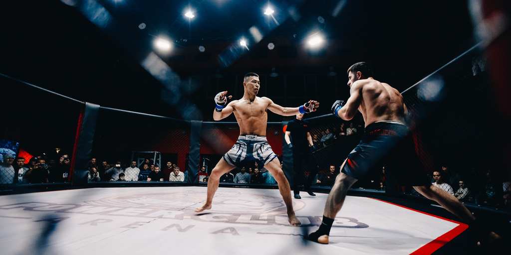 how odds betting works in UFC