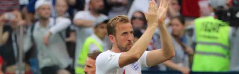 World Cup 2018, England VS Panama - Nizhny Novgorod