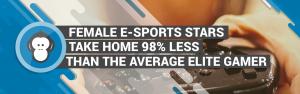 female e-sports